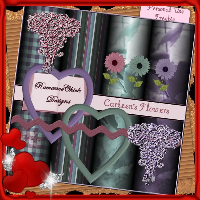 Carleen's Flowers